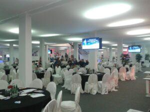 NMNM 2015 VIP stan přízemí